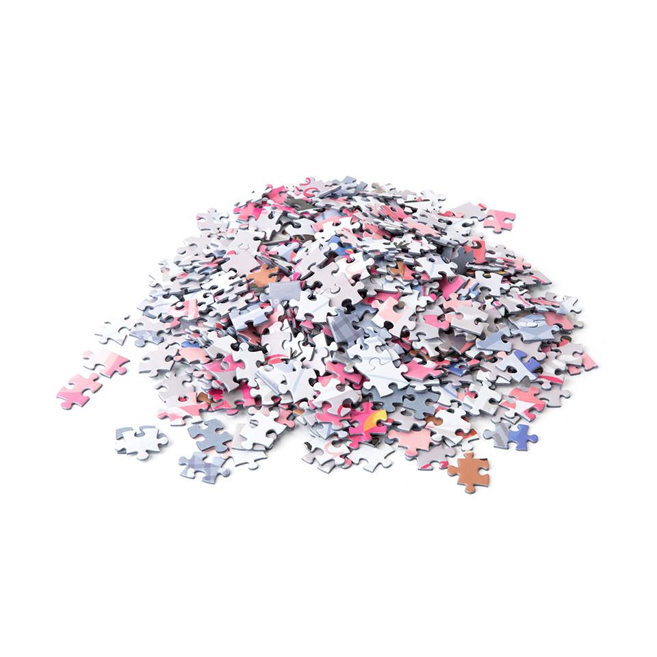 파자마파티 직소 퍼즐 (500조각)