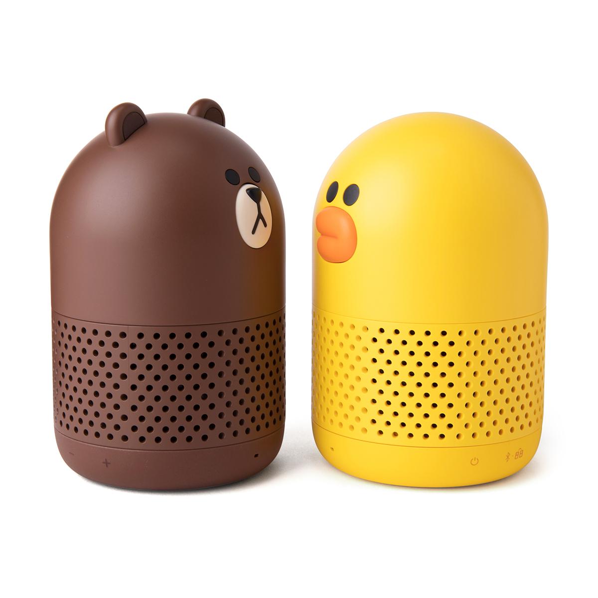 Friends Duo Wireless Speaker