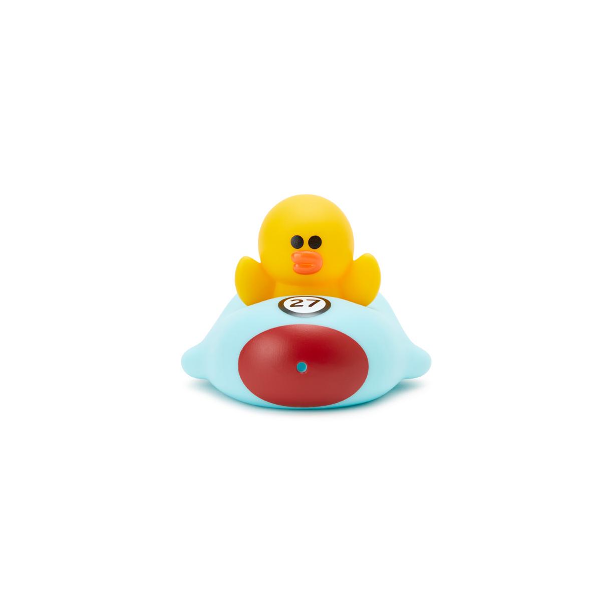 브라운&샐리 목욕 놀이 세트