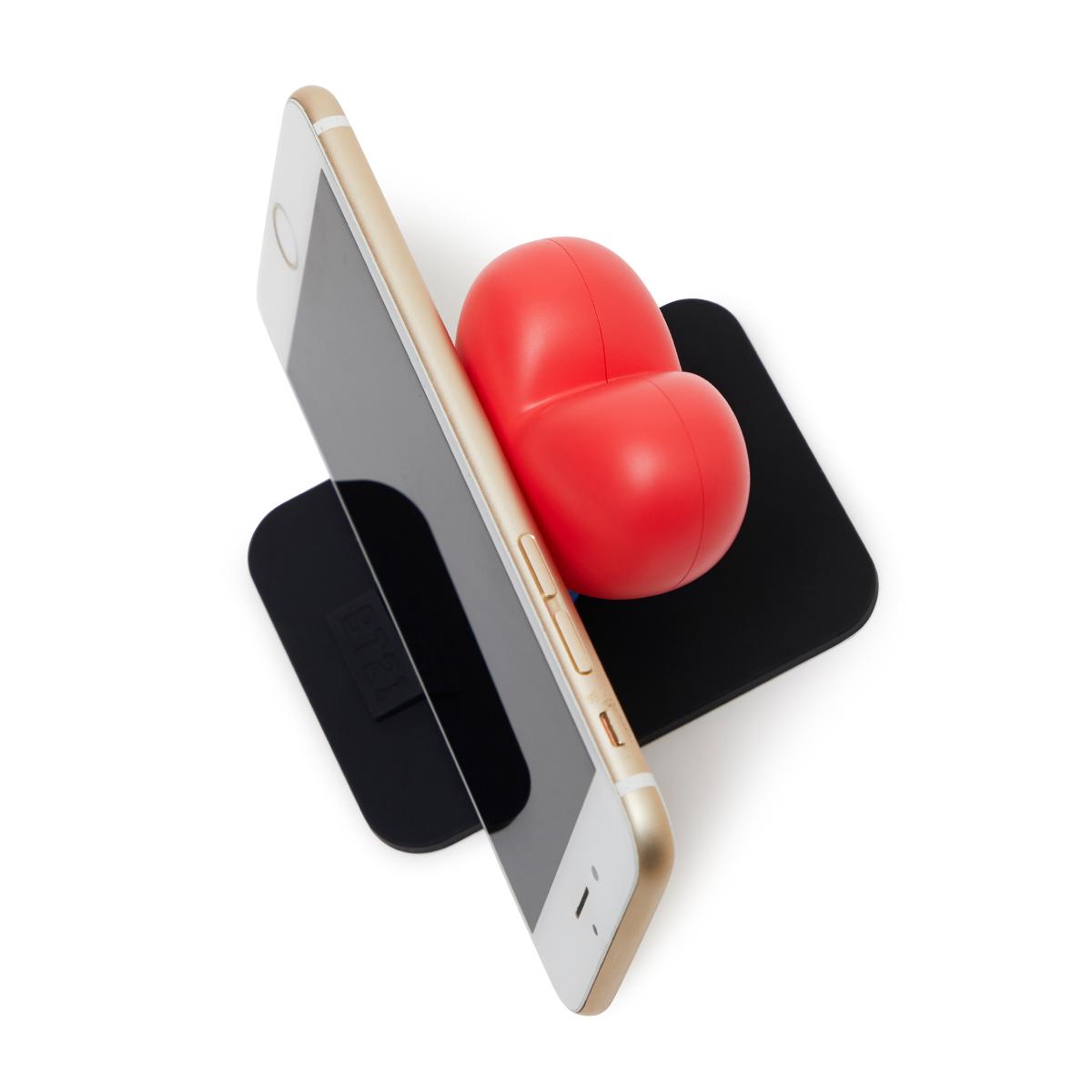 BT21 TATA 피규어 휴대폰 거치대