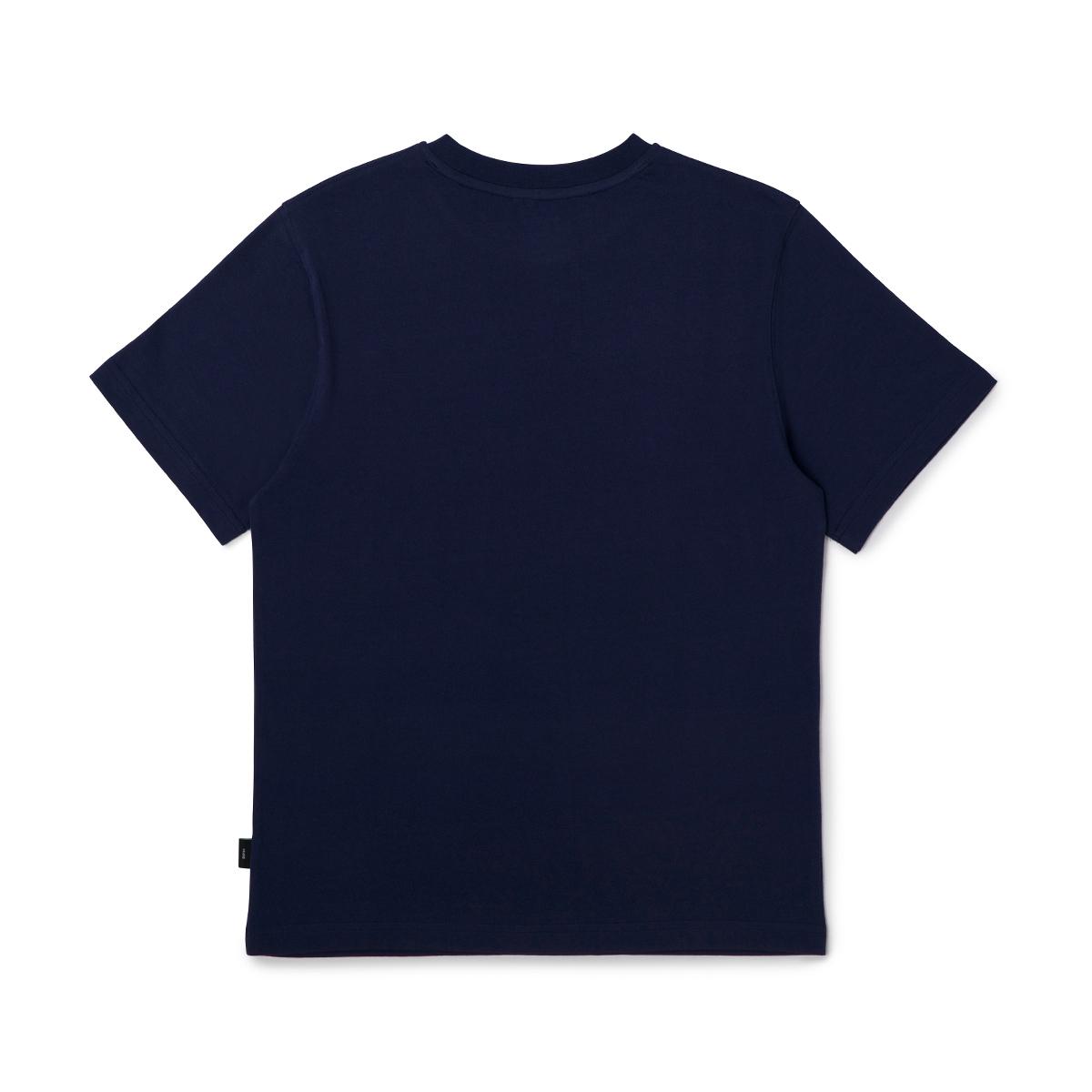 BT21 MANG 본보야지 반팔 티셔츠