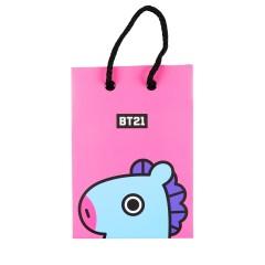 BT21 MANG 기프트 쇼핑백 (Small)