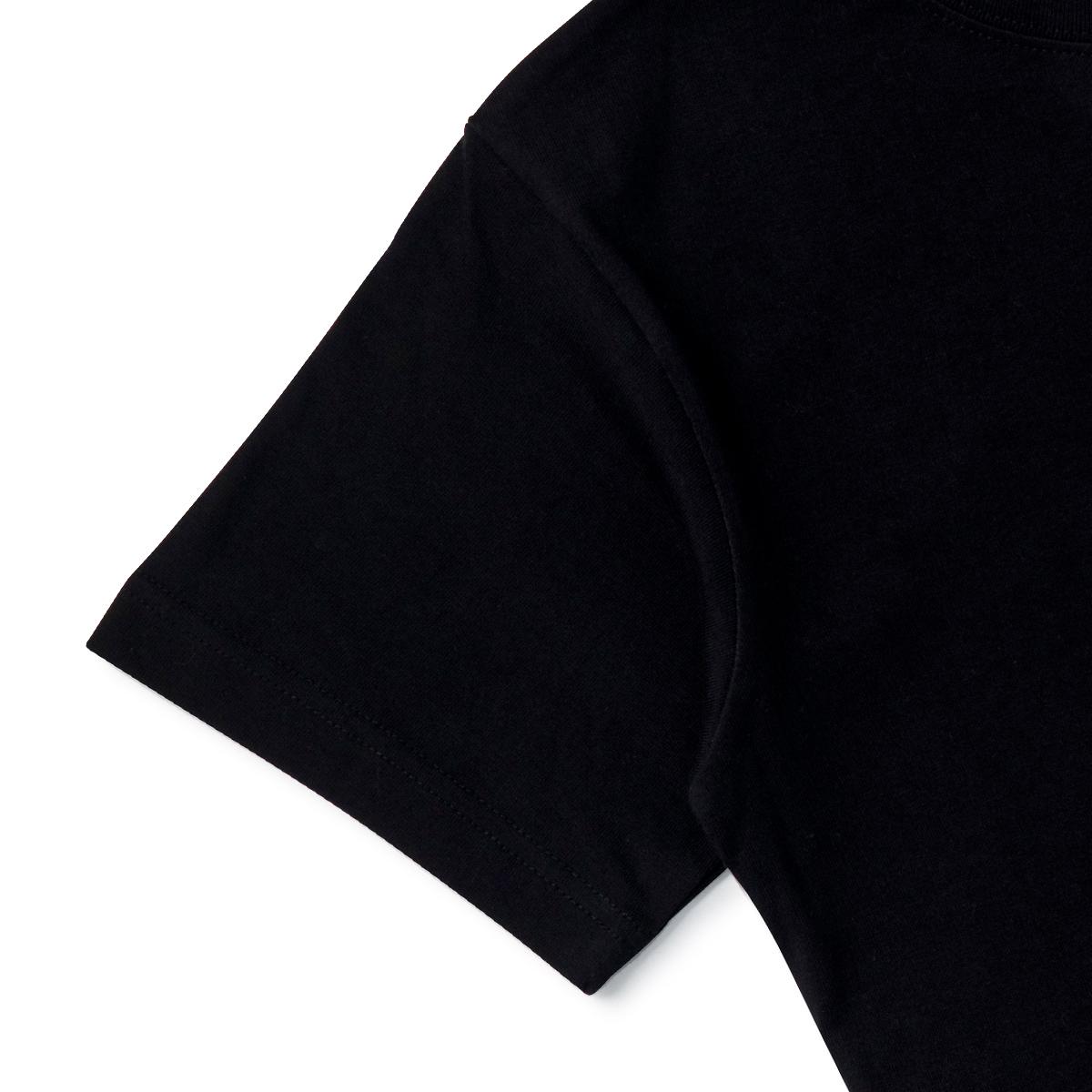 [스티커 컬렉션] 브라운앤프렌즈 땡큐 반팔 티셔츠